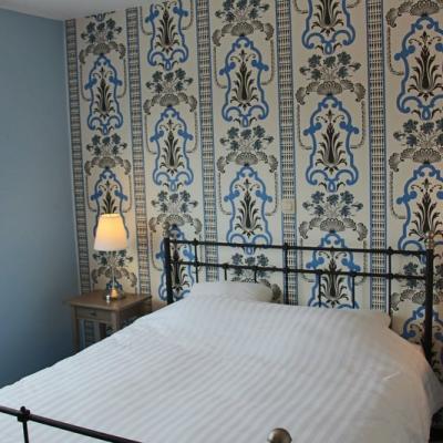 Chambre à coucher n°8