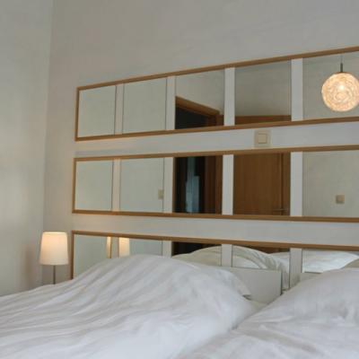 Chambre à coucher n°7