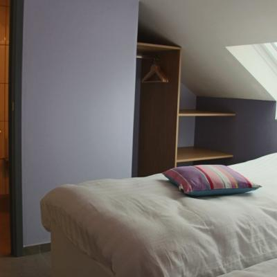 Chambre à coucher n°6