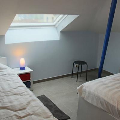 Chambre à coucher n°5