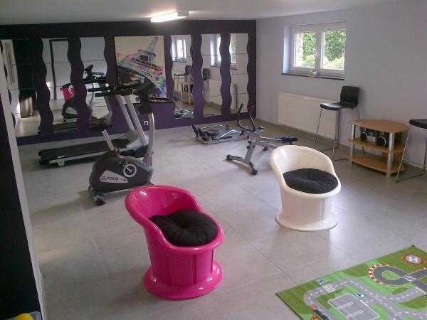 Fitness / Jeux