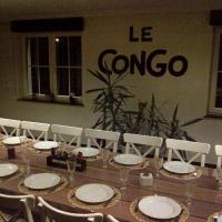 Das Congo